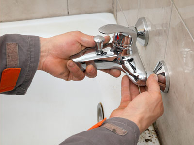 Cost of Bathroom Plumbing. Rates & material used