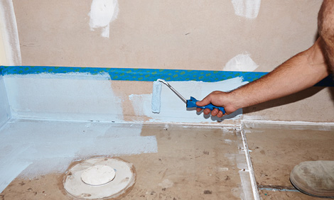 Cost of Bathroom Water Proofing. Water Leakage problem in Bathroom