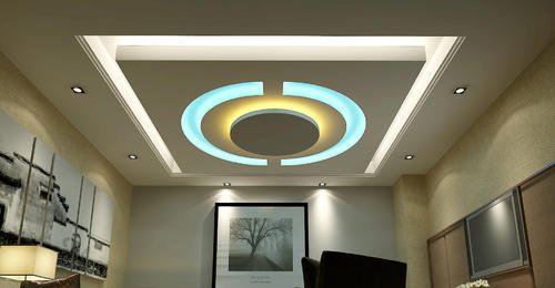 False Ceiling Renovation Contractor