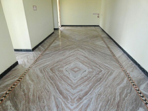 Cost of Marble Flooring